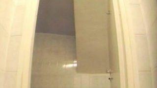 Russian College Toilet