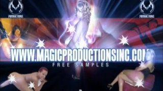 Courtesy of magic productions inc.